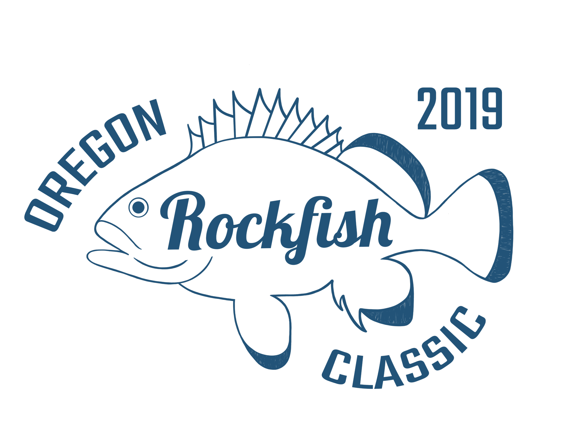 OFFICIAL OREGON ROCKFISH CLASSIC 2019 RULES *****